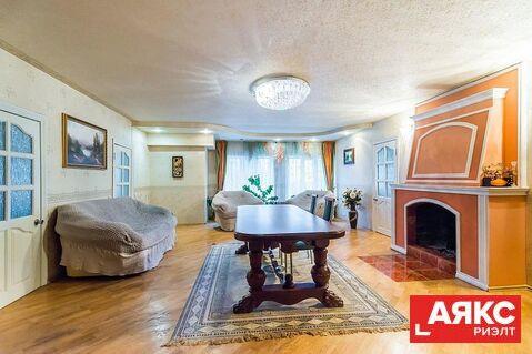 Продается квартира г Краснодар, хутор Октябрьский, ул Новая, д 11 - Фото 1