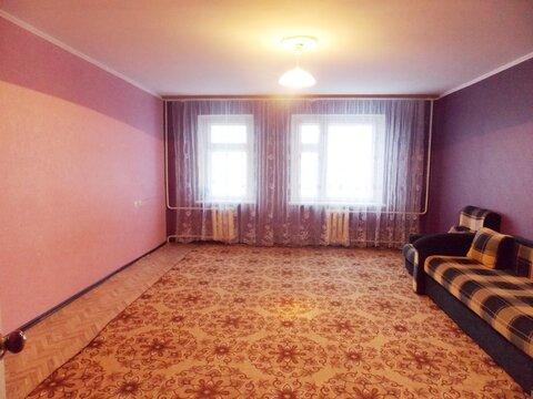 3-комнатная квартира 100 кв.м - Фото 1