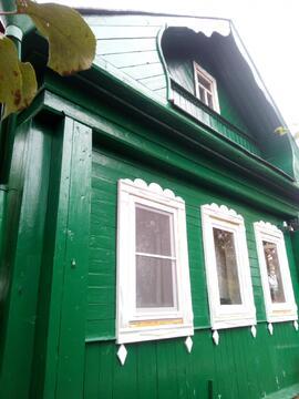 Дом 78 м2 на участке 6 соток в г. Сергиев Посад - Фото 2