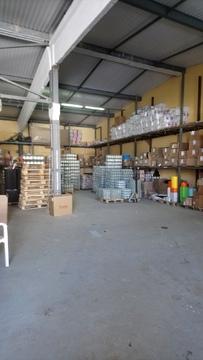Аренда производственных площадей - Фото 2