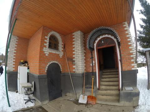 Дом ИЖС в д.Таширово - Фото 3