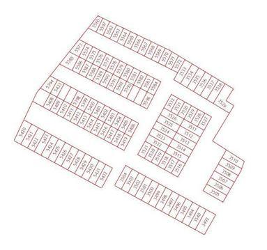 Продажа место 6х18м под строительство гаража, автосервиса, производст