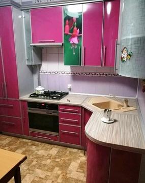 Сдам отличную квартиру с ремонтом в районе Гулливера. - Фото 1
