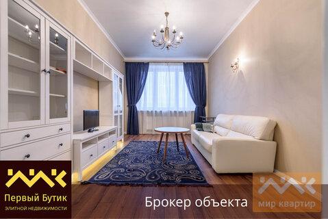 Продается 2к.кв, Свердловская наб. - Фото 1