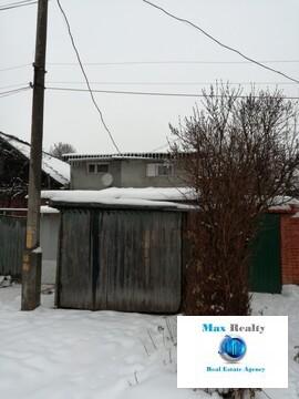 Продается дом. , Щербинка г, улица Орджоникидзе 2 - Фото 1