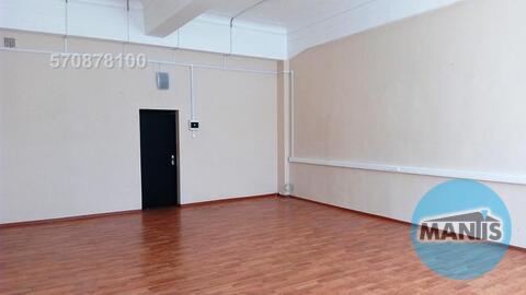 Клиентский офис с новым ремонтом на Менделеевской - Фото 4