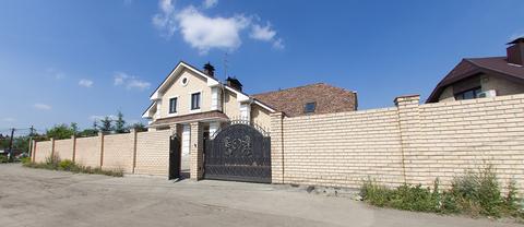 Продам коттедж, ул. Обская, 57 - Фото 2