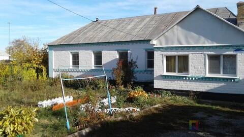 Продается кирпичный 5-комнатный дом - Фото 1