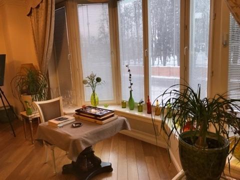 Продам 6-к квартиру, Москва г, Береговая улица 4к4 - Фото 3