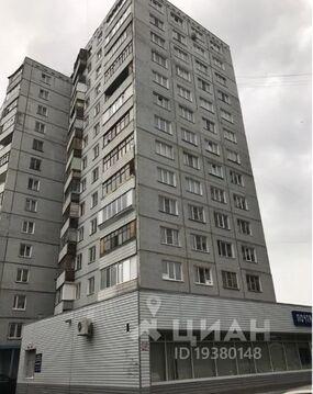 Аренда квартиры, Омск, Ул. Туполева - Фото 1