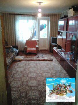 2 к. кв. 48,7 м. в хорошем состоянии в Подольске возле станции Гривно - Фото 1