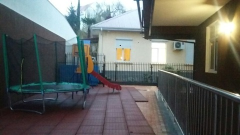 Краснодарский край, Сочи, ул. Волжская,14 8