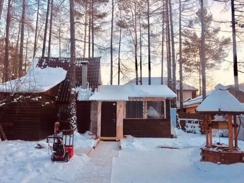 Продам дом Байкальский тракт - Фото 3