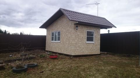 Продам недостроеный дом и гостевой домик - Фото 5