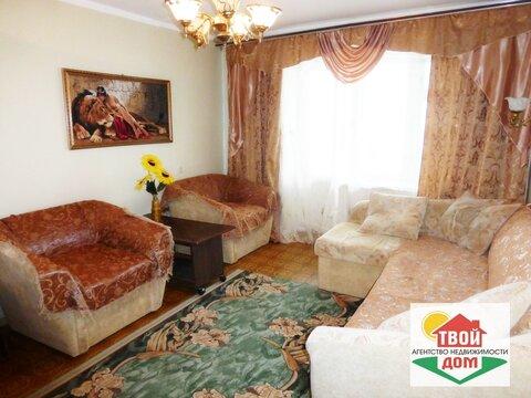Сдам 2-к квартиру в Обнинске, 52 кв. - Фото 1
