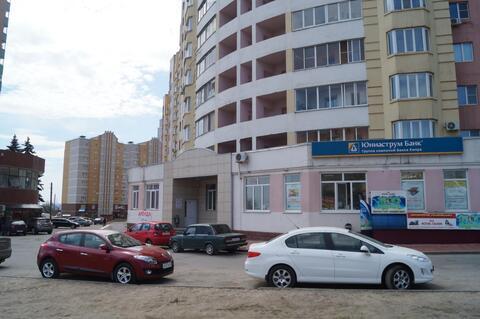 Аренда торгового помещения, Липецк, Ул. Неделина - Фото 1