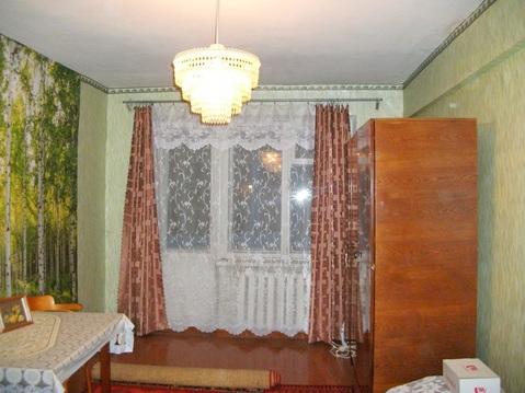 Продам трехкомнатную квартиру в г. Сельцо - Фото 1