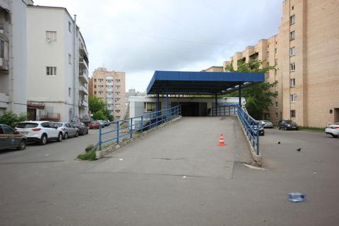 Гараж бокс паркинг машиноместо парковка Петроградка - Фото 3