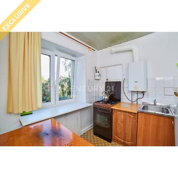 Продажа 2-к квартиры на 4/4 этаже ул. Мурманская 16 - Фото 5