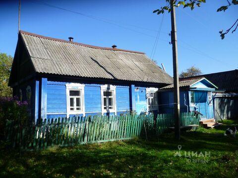 Продажа дома, Выгоничский район, Улица Лесная - Фото 1