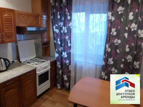 Квартира ул. Сибирская 41 - Фото 1