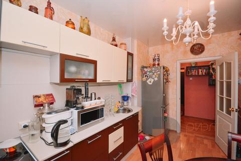 Продам однокомнатную (1-комн.) квартиру, Тюленина ул, 5, Новосибирск г - Фото 1