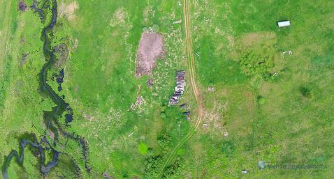 30 соток для ИЖС в деревне Лукошкино Шаховского района МО - Фото 5