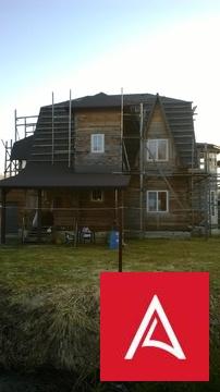 Дом в СНТ Полянка, 5 км. от г. Дубна, Тверская область, Кимрский р-н - Фото 2