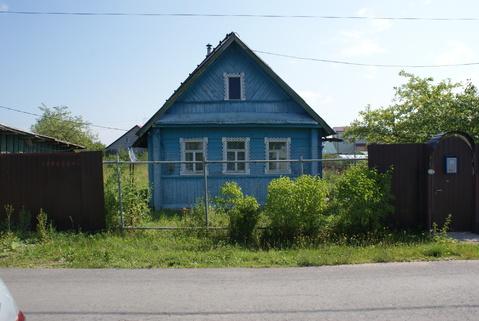 Продам зимний дом в Г. Чудово - Фото 2