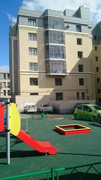 1- ая 43 м2 квартира в центре - Фото 2