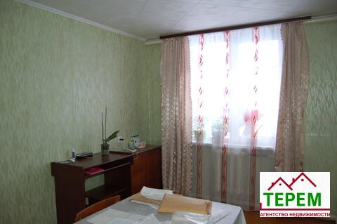 Часть дома в черте г. Серпухов р-он Заборья - Фото 5