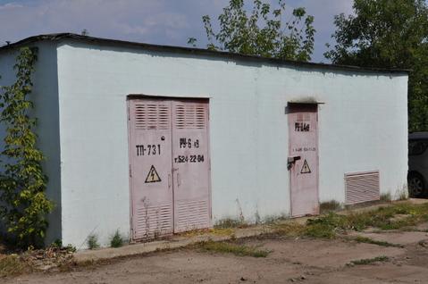 Земельный участок 1 Га промышленного назначения - Фото 5