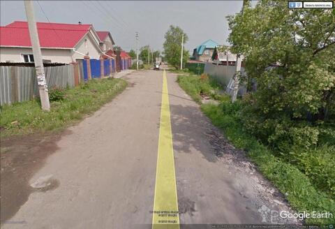 Продается земельный участок, с.Тополево, ул. Луговая - Фото 2