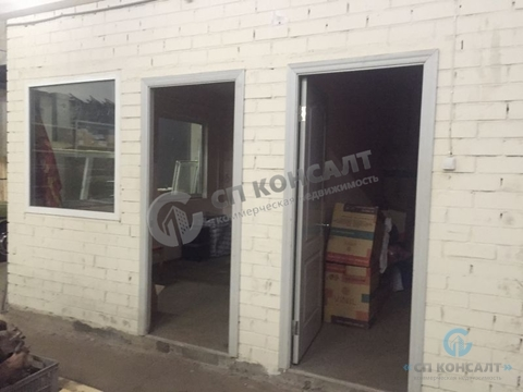 Продам склад в Юрьевце - Фото 2