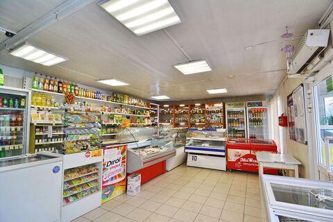 Продается Магазин. , Новокузнецк город, улица Клименко 64 - Фото 4