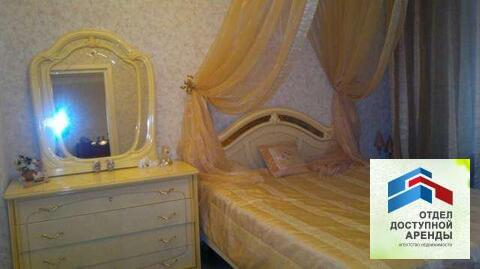 Квартира ул. Земнухова 4, Аренда квартир в Новосибирске, ID объекта - 317078332 - Фото 1