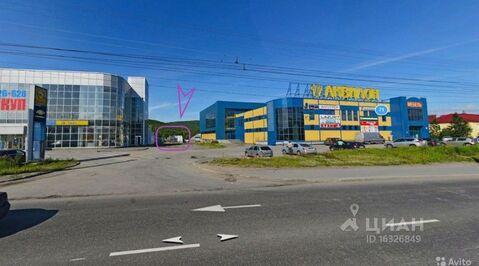 Продажа склада, Мурманск, Ул. Кооперативная - Фото 1