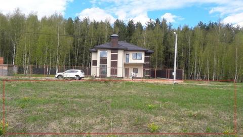 Предлагаю участок кп Малиновка парк Калужское ш.23 км - Фото 5