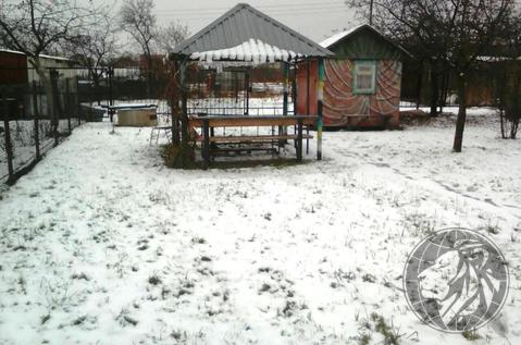 Участок в СНТ Березка-2, 4,3 сотоки в черте г. Климовска - Фото 1