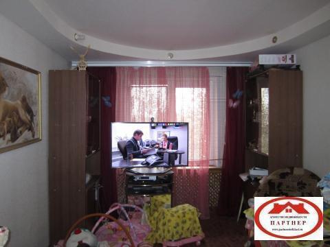 Пятикомнатная квартира в поселке Пролетарский - Фото 1