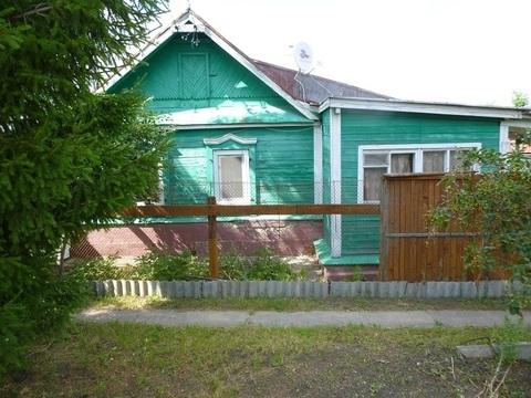 Дом в районе Молочки - Фото 1
