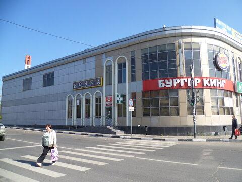 Сдается Торговая площадь. , Серпухов г, улица Ворошилова 214 - Фото 3