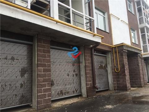 Продаются гаражные боксы по 18м2 на Бельской - Фото 5