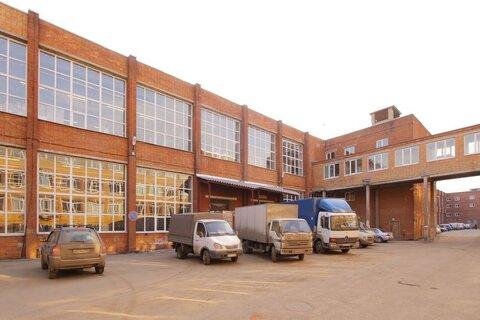 Аренда склада, Щелково, Щелковский район, Г. Щелково - Фото 3