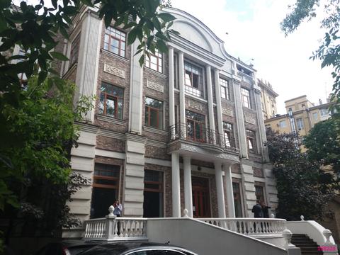 Продажа квартиры, м. Красные ворота, Старая Басманная улица - Фото 2