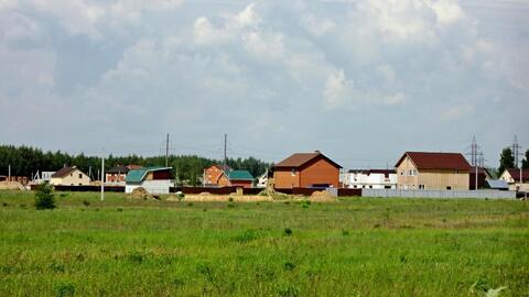 Земельный участок 15 соток в пос. Заволжье - Фото 3