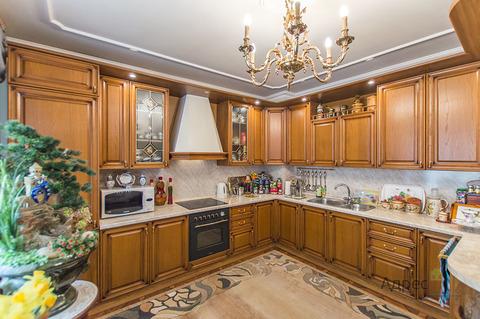 Продается 4-комнатная квартира — Екатеринбург, Центр, Белинского, 85 - Фото 4