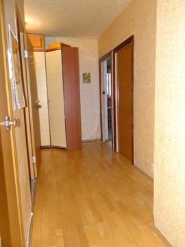 2-комнатная квартира в Москве, Некрасовка - Фото 5