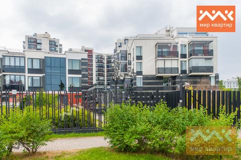 Видовая квартира для семьи в Петроградском районе - Фото 3