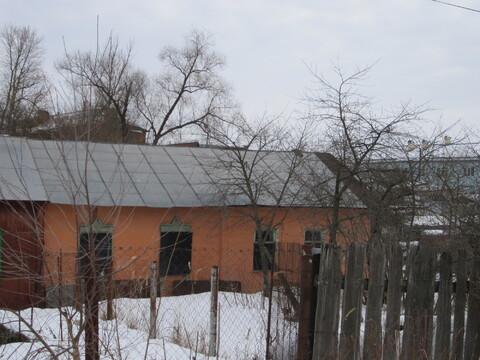 Продаю 1/2 часть дома в г. Алексин